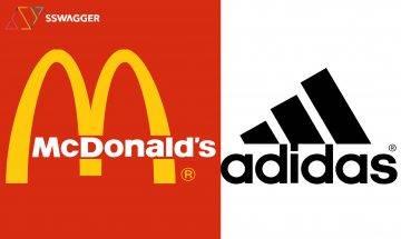 跨界聯乘!McDonald's x adidas籃球鞋系列全曝光 4款「醬料」任你揀