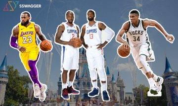 回來了!NBA復賽方案正式出爐 只有22隊球隊獲邀完成餘下賽季