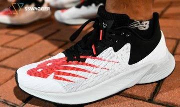 【New Balance測試】高回彈力性能跑鞋!NB FuelCell Prism 一對「不求快、不想受傷」跑鞋?