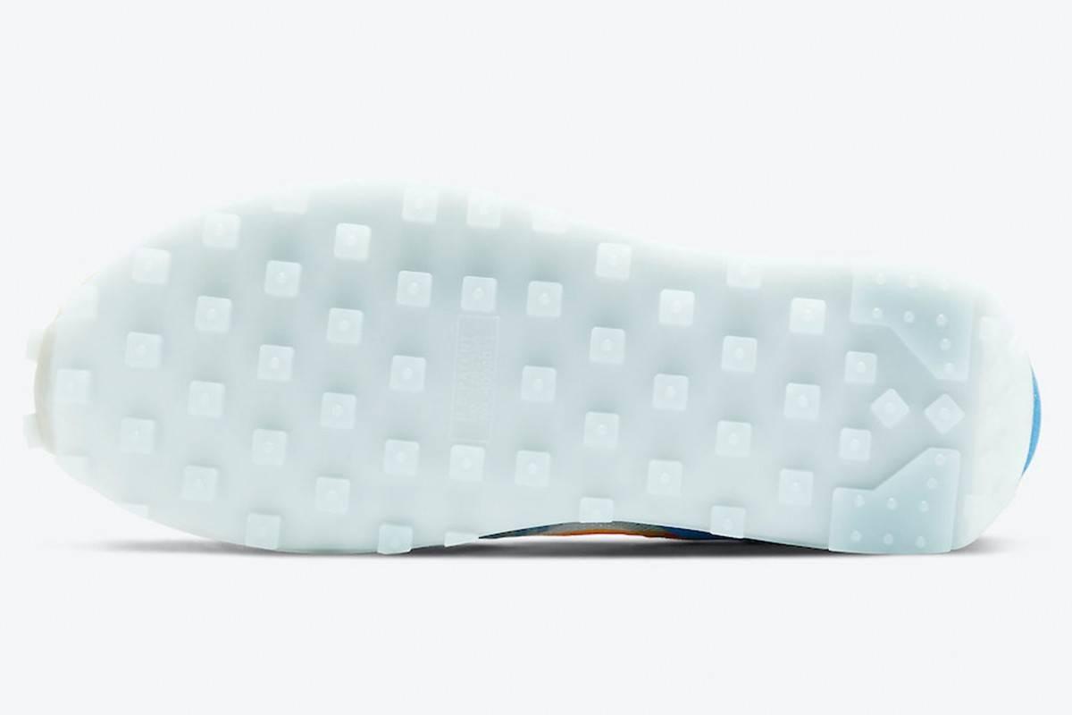 Nike Daybreak Type 鞋款將迎來全新「What The」配色