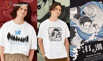 UNIQLO、GU聯乘《鬼滅之刃》!超靚畫作T-shirt款式逐件看 第一彈將於8月7日開賣