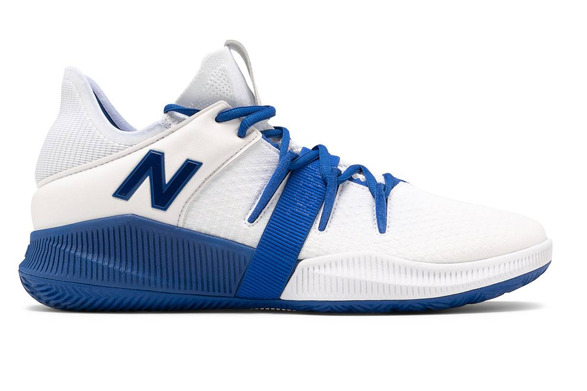 New Balance OMN1S Low 籃球鞋快將上架