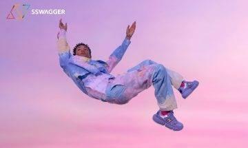 人氣新星加持!New Balance x Jaden Smith全新別注版鞋款Vision Racer香港上架日期釋出