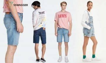 牛仔褲 狂熱!波鞋控如何在夏日着 牛仔褲 而不失霸氣?