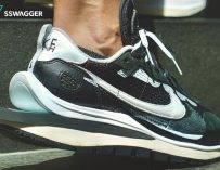 sacai x Nike Vaporwaffle 聯乘鞋款全新著用圖曝光