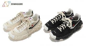 全新設計注入!UNDERCOVER x Nike ISPA Overreact聯乘鞋款登場