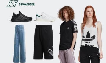 adidas夏日優惠!指定特價產品可享折上折