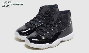 Air Jordan 11「25th Anniversary」版本曝光!年末壓軸登場