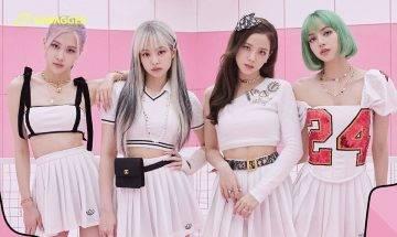 Blackpink新歌MV破億view!所穿adidas Originals短裙卻不用$180?