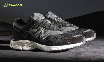 New Balance 920發表!全新英製鞋款獲厚待