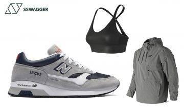 New Balance開倉低至2折、$6xx買英製鞋款!嚴選5件必搶單品
