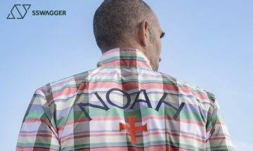 NOAH x adidas 推出海洋主題環保聯名系列!多個鞋款及服飾同步登場