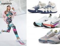 Nike 網店 6 週年慶典開始
