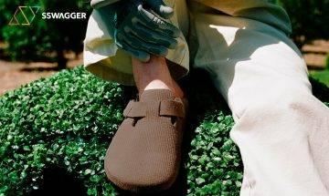 Stüssy x Birkenstock 推出全新聯乘鞋款!燈芯絨面料迎接秋冬