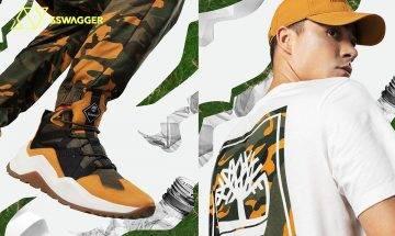 Timberland Madbury鞋款及服裝系列已於香港上架!將環保再生物料注入製成