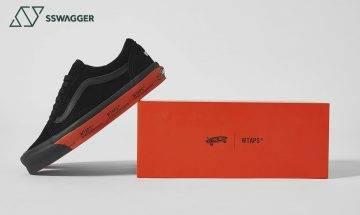 WTAPS x Vans 聯名鞋款發售情報公開!Old Skool、Slip-On抽籤正式開催