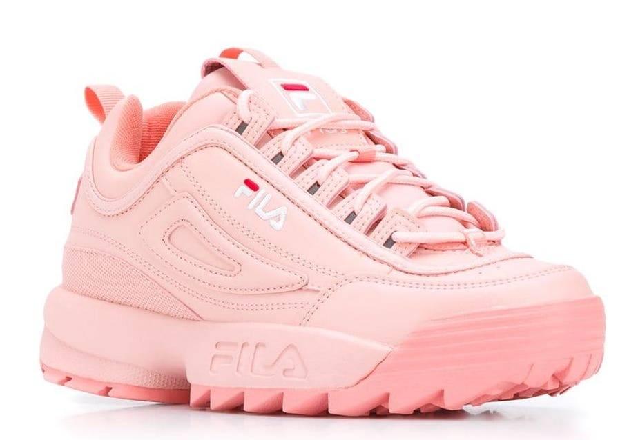 粉紅增高波鞋5對精選!一次過滿足女生2大需求