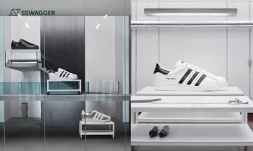 Prada for adidas聯乘手製Prada Superstar香港上架情報釋出!三款新色各被炒至過萬