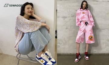 Nike女生波鞋入手指南!3大韓星加持熱爆保值鞋款曝光