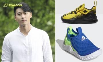 童鞋令韓國男神玄彬買上癮!成人儲童鞋現象與成因解密