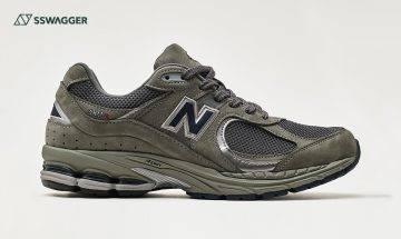 總統跑鞋又添新成員!New Balance全新型號ML2002R正式發表