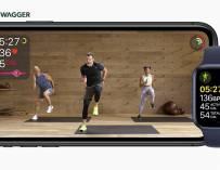 Apple Fitness Plus個人化健身體驗誕生!教你戴着Apple Watch Series 6去爆汗