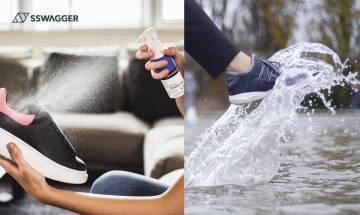 防水護理 你要知!波鞋、衣物下雨天全方位防水攻略