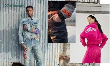 Heron Preston x Levi's全新聯乘系列「MISTAKES ARE OK」正式上架!極鮮丹寧服飾登場