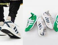 Human Made x adidas Originals全新鞋款「Tokio Solar」快將上架