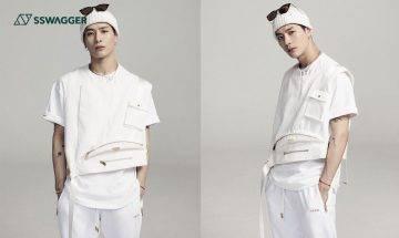 Jackson Wang x StockX攜手推出TEAM WANG特別版服飾系列