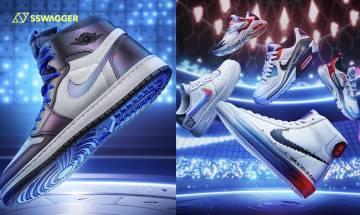 英雄聯盟LoL x Nike 8款經典波鞋曝光!Air Jordan 1絕對是首選