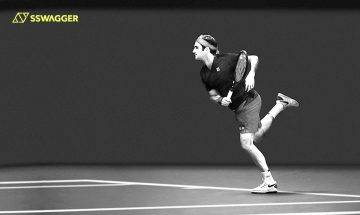 Roger Federer、錦織圭等網球好手型格黑白照登場!UNIQLO《Lifewear》新一期快將推出