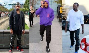 Kanye West公開表態想穿Air Jordan!adidas會放手讓他與Nike再度搭上嗎?
