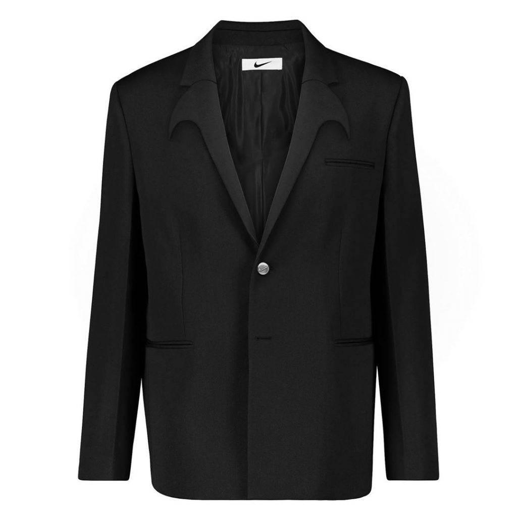 Nike Suit Jackets