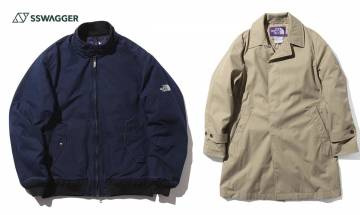 BEAMS x North Face Purple Label再度攜手!帶來完美日式山系