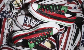Denim Tears x Converse終登場!為人民發聲的聯乘鞋款