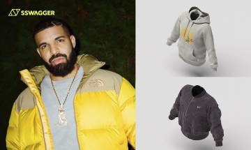 Drake x Nike Certified Love Boy大碟造勢!推出周邊產品