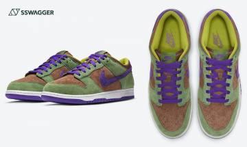 Nike Dunk Low Ugly Duckling Veneer登場!官方圖片、預告釋出