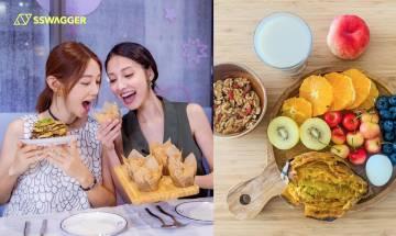 減重飲食法14大最佳方法排行榜揭盅!首位竟然是它