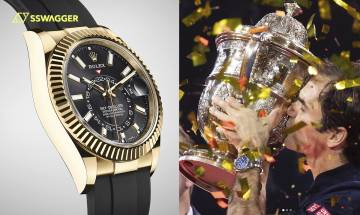 Sky-Dweller 勢成潛力王!Rolex 2020錶款最強不是水鬼?