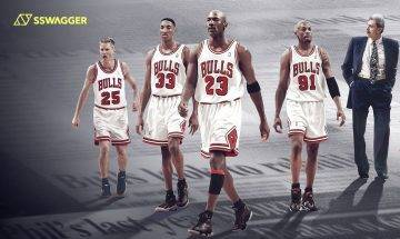Michael Jordan紀錄片《The Last Dance》將推出限量版Blu-ray套裝