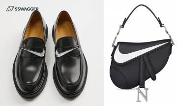 Nike Concept Designs二次創作奢華支線曝光!你能辨認嗎?