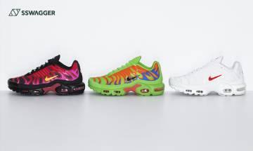 Nike x Supreme長青合作企劃!1998年款式改造上架