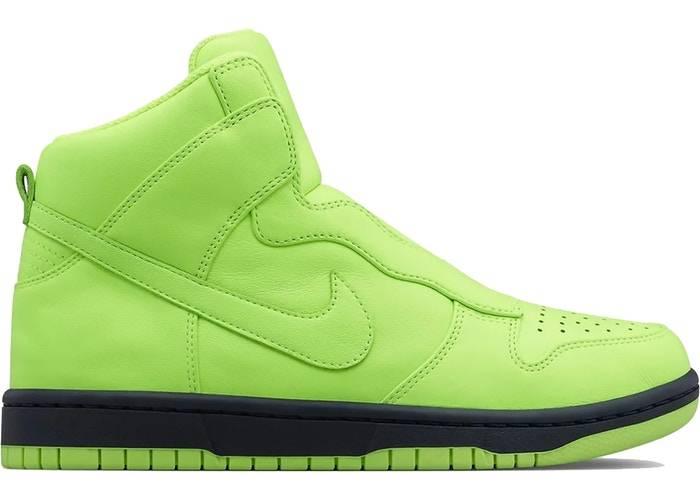sacai x Nike 6款可低價購入之球鞋!最低只需$780即有機會入手?