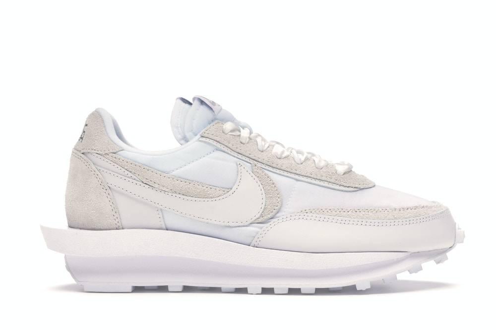 sacai 與 Nike 6款可低價購入之球鞋!最低只需$780即有機會入手?