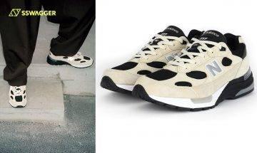 Studio FY7 x New Balance 992聯乘鞋款上架!熱門鞋款限量推出250雙