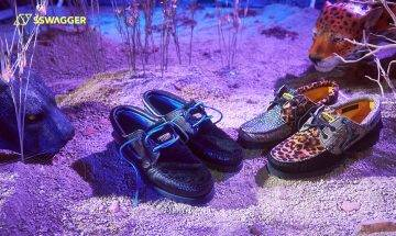 Timberland x Chinatown Market推出全新秋冬聯乘鞋款!為三孔帆船鞋注入新形象