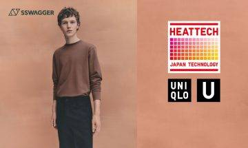 Uniqlo U HEATTECH長袖T-Shirt首度登場!