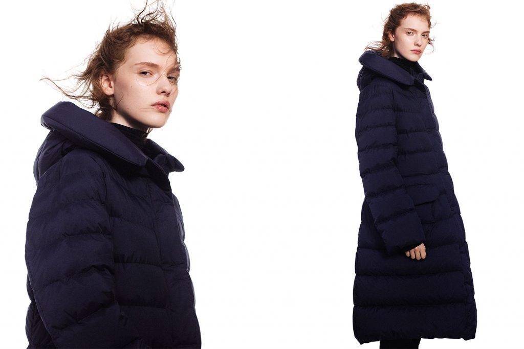 UNIQLO x Jil Sander 2020 Fall Winter +J collection