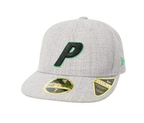 Palace & New Era 2020 Los Angeles Fitted Hat